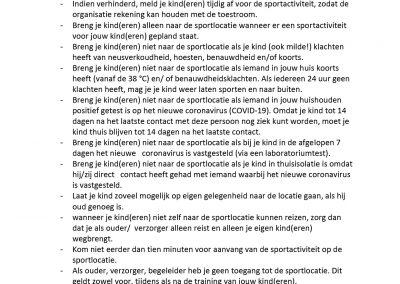 200511 Bijlage Nieuwe maatregelen Hygiene Sporters Trainers Ouders_16